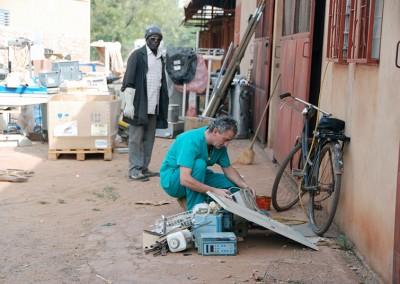 luz-africa-inspección-material