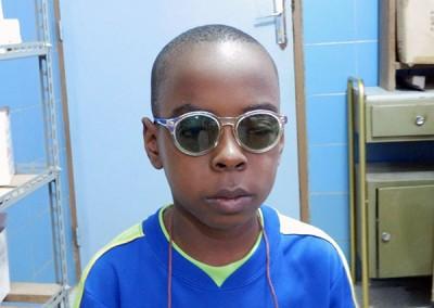Unas buenas gafas de sol graduadas
