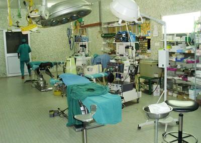 Quirófano general hospital