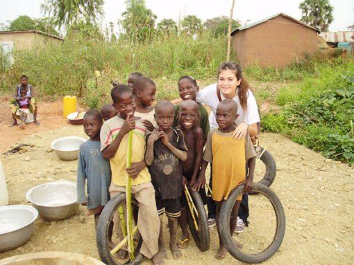 Misión Luz África diciembre 2015