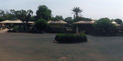 Benin avec plaisir. Quinto día de la misión en Tanguieta